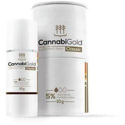 Olejek CBD 5% 12ml CannabiGold Classic.