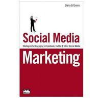 Biblioteka biznesu, Social Media Marketing
