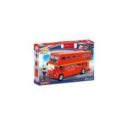 Action Town. Londyński Autobus