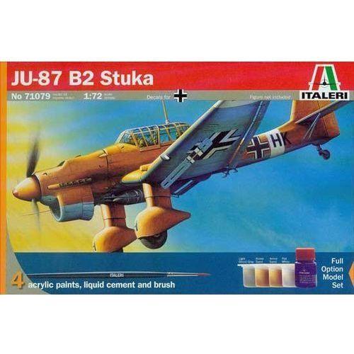 Pozostałe zabawki, Model set 'home play' Junkers