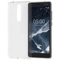 Etui i futerały do telefonów, Nokia Slim Crystal Case CC-109