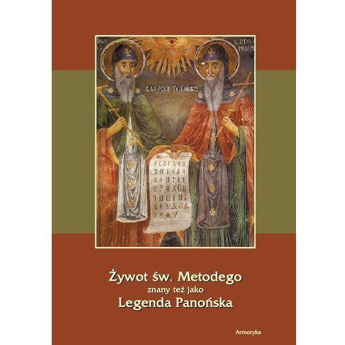 E-booki, Żywot św. Metodego - Nieznany
