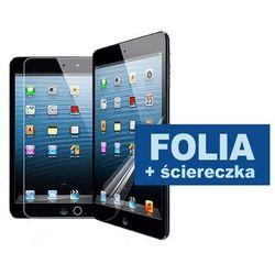 Folia ochronna na ekran do iPad mini