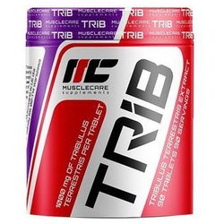 Muscle Care Trib 100 back l90 tab Tribululon 95%