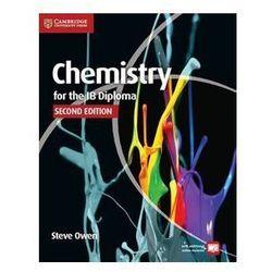 Chemistry for the IB Diploma Coursebook (opr. miękka)