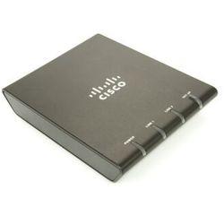 ATA187 Dwuportowa bramka analogowa Cisco ATA187, Fax T38