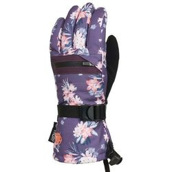 rękawice 686 - Youth Heat Insulated Glove Blackberry Flower (BBFL) rozmiar: S