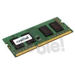 Crucial DDR3 8GB 1866 CL13 SODIMM