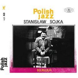 Blublula (CD) - Stanisław Soyka DARMOWA DOSTAWA KIOSK RUCHU