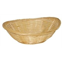 Koszyk na chleb owalny | 6 szt. | 23x18cm