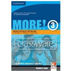 More! 3. Oprogramowanie Tablicy Interaktywnej