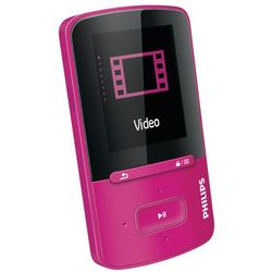 Philips SA4VBE08