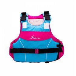 Kamizelka Olimp Sport 50N (pink/blue)