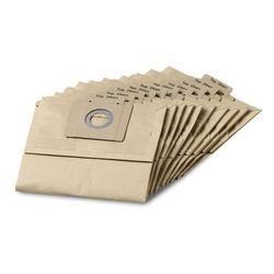 Papierowe worki filtracyjne Karcher 6.904-312.0- wysyłka dziś do godz.18:30. wysyłamy jak na wczoraj!
