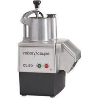 Krajalnice gastronomiczne, Szatkownica do warzyw 500kg/h 400 V | ROBOT COUPE, CL50