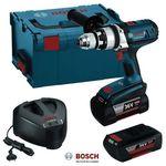 Wiertarko-wkrętarki, Bosch GSB 36 VE-2