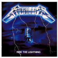 Pozostała muzyka rozrywkowa, Ride The Lighting - Metallica (Płyta CD)