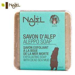 Mydło Aleppo z glinką z Morza Martwego 100 g