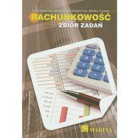 Biblioteka biznesu, Rachunkowość Zbiór zadań (opr. miękka)