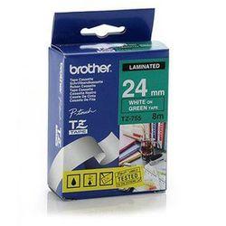 Brother etykiety TZ-755