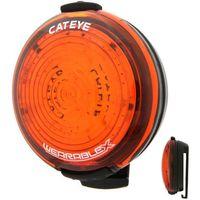 Oświetlenie rowerowe, CatEye Wearables-X SL-WA100 Światło tylne 2020 Akcesoria do oświetlenia rowerowego Przy złożeniu zamówienia do godziny 16 ( od Pon. do Pt., wszystkie metody płatności z wyjątkiem przelewu bankowego), wysyłka odbędzie się tego samego dnia.
