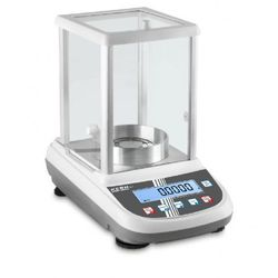 Waga analityczna ALS-A/ALJ-A 250 g [d] 0,1 [e] 1 mg