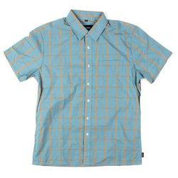 koszula BRIXTON - Hutton Luau Blue (LUAUL) rozmiar: M