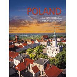 Polska - Wojciech Giełżyński (opr. twarda)