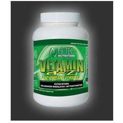 Hi Tec Vitamin A Z - 120 kaps