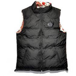 kamizelka K1X - desert rose reversible vest (9051)