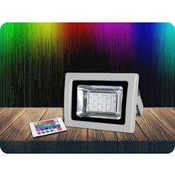 LED RGB Naświetlacz, 10W IR + Bezpłatna natychmiastowa gwarancja wymiany!
