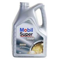 Pozostałe oleje, smary i płyny samochodowe, Mobil 1 SUPER 3000 X1 5W-40 5 Litr Kanister