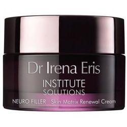 Dr Irena Eris Institute Solutions (W) zaawansowany krem na noc odmładzający strukturę skóry 50ml