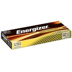 Bateria Energizer Industrial LR03 / AAA - 10pak