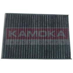Filtr, wentylacja przestrzeni pasażerskiej KAMOKA F509401