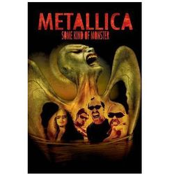Some Kind Of Monster (2xDVD) - Metallica DARMOWA DOSTAWA KIOSK RUCHU