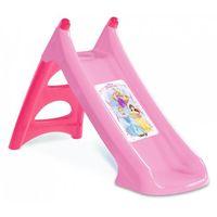 Zjeżdżalnie, Zjeżdżalania XS Disney Princess, ślizg 90 cm