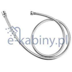 Deante Neo wąż prysznicowy 150 cm chrom NEA051W