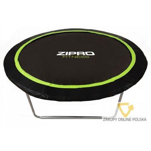 Trampoliny, Trampolina ogrodowa Zipro Jump Pro 12ft 374 cm + torba na buty