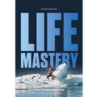 Hobby i poradniki, Life Mastery - Dawid Piątkowski (opr. twarda)