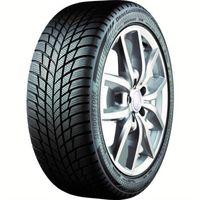 Opony zimowe, Bridgestone Blizzak LM-005 215/55 R17 98 V