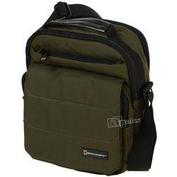 National Geographic PRO torba / saszetka na ramię / tablet 8'' / N00704.11 - zielony