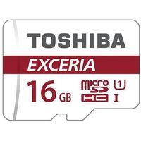 Karty pamięci, Toshiba MicroSD EXERIA M302 16GB