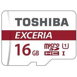 Toshiba MicroSD EXERIA M302 16GB