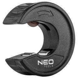 Obcinak do rur NEO 02-054