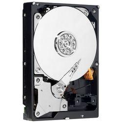 Dysk twardy Western Digital WD40EURX - pojemność: 4 TB, cache: 64MB, SATA III, 5400 obr/min