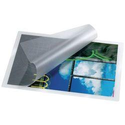 Folia do laminacji błyszcząca, antystatyczna 65x95mm 2x125 mic, opakowanie 100 szt.