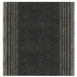 Chodnik dywanowy SAVANA antracytowy 80 x 200 cm