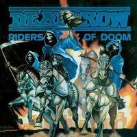 Pozostała muzyka rozrywkowa, RIDERS OF DOOM - Deathrow (Płyta CD)