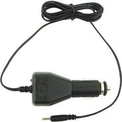 Ładowarka samochodowa do tabletu wtyk 2.5x0.7 5V/2.1A